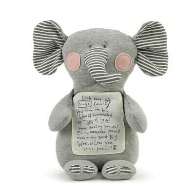 Noah's Ark- Tons Of Love Elephant