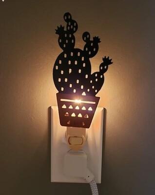 Cactus Nightlight