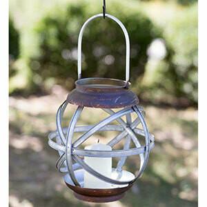 Small Asterisk Lantern