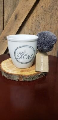 Cool Mom Pom Mug