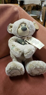 Pocket Prayer Bear- Large 16