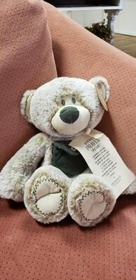 Pocket Prayer Bear- Small 11