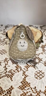 Avocado Rattle