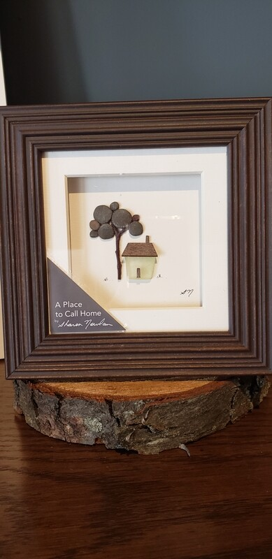 A Place to Call Home - Wall Art