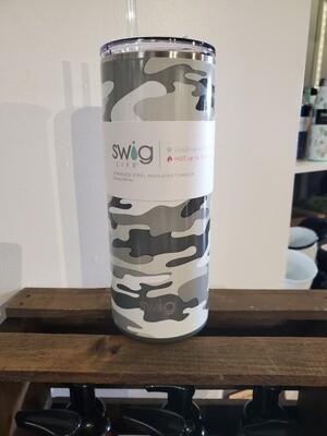Swig Tumbler 20oz Incognito Camo