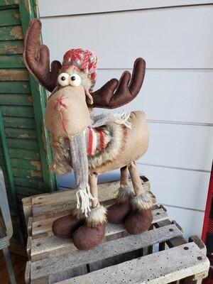 Cozy Moose Stander