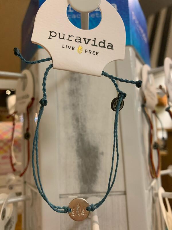 Wander Silver Bracelet