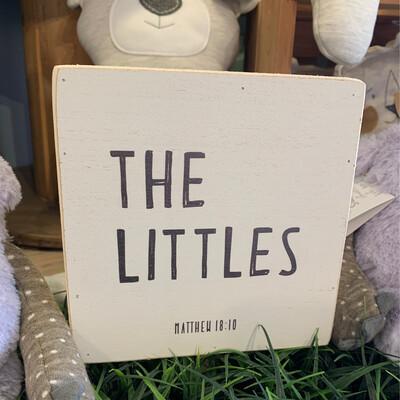 The Littles 6x6