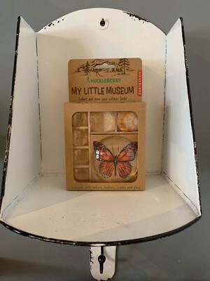 Bug Box Huckleberry
