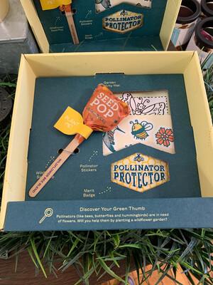 Pollinator Protector Activity Kit