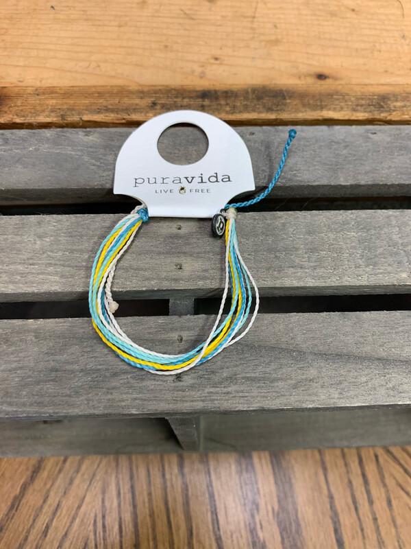 PuraVida Playa Bonita Bracelet