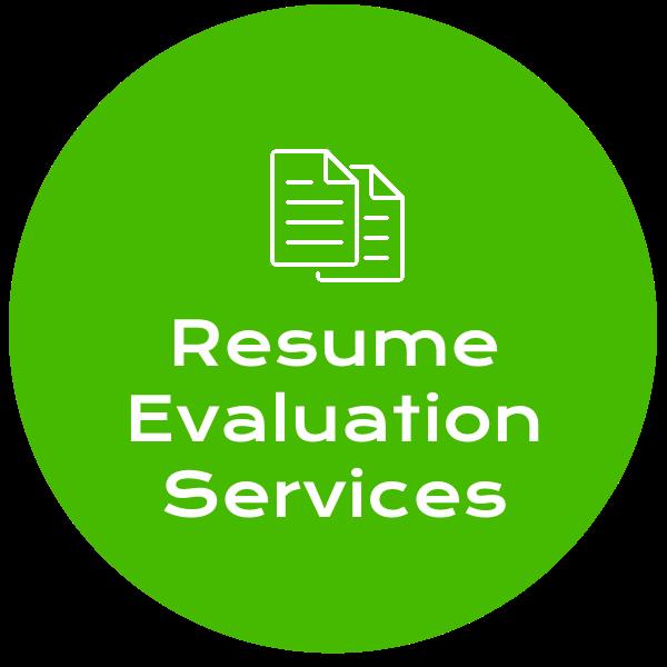 COVID-19 Resume Evaluation