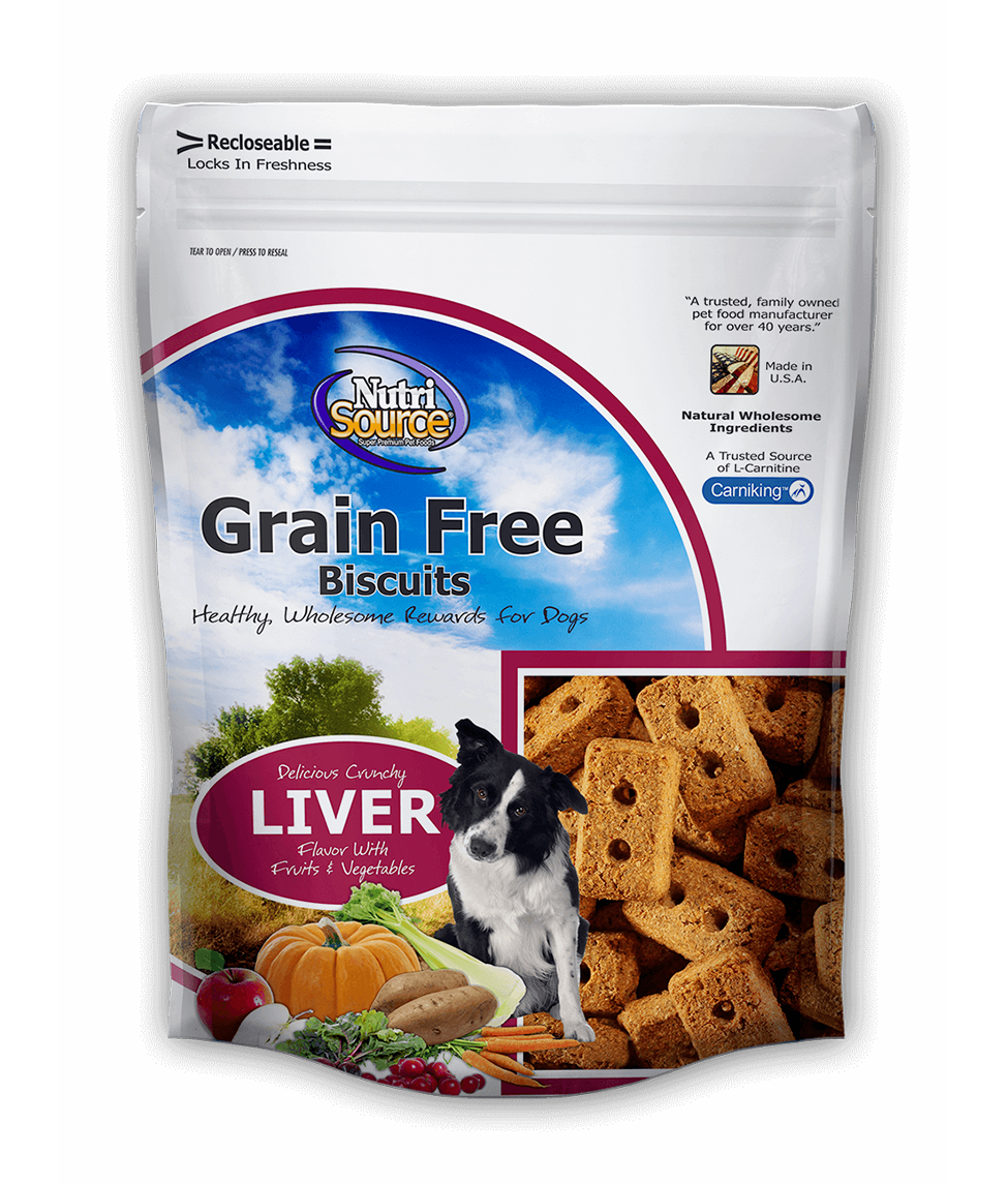 TUFFYS NS GF LIVER TREAT 14oz
