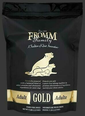 FROMM GOLD ADULT 5#