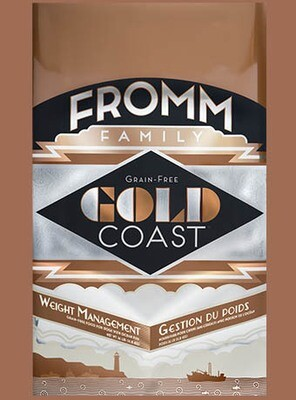 FROMM GOLD COAST WGT MGMT 26#