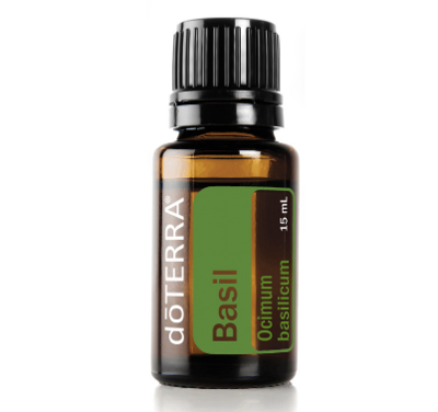 DOTERRA BASIL 15ml