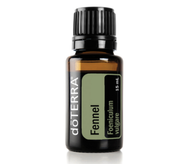 DOTERRA FENNEL (SWEET) 15ml