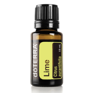 DOTERRA LIME 15ML