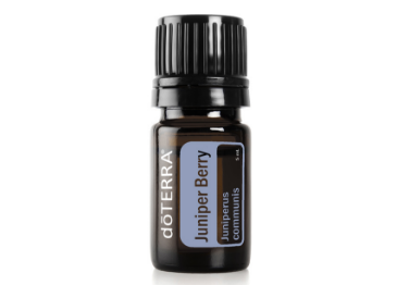 DOTERRA JUNIPER BERRY 5ml