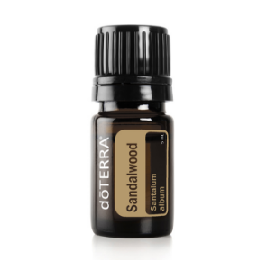 DOTERRA SANDALWOOD 5ml