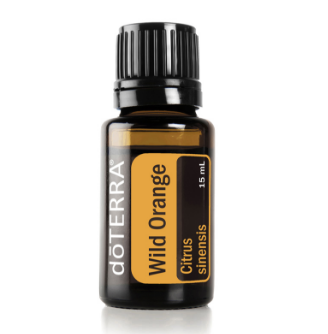 DOTERRA WILD ORANGE 15ml