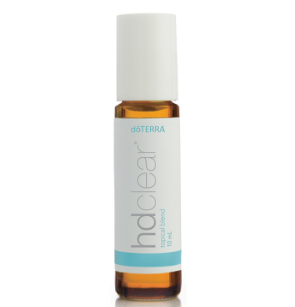 DOTERRA CLEAR SKIN ROLL ON