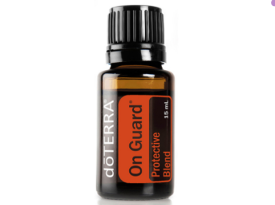 DOTERRA ON GUARD OIL 15ML