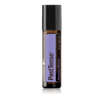 DOTERRA PAST TENSE ROLL ON