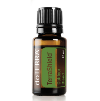 DOTERRA TERRASHIELD 15ml