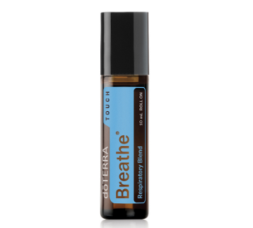 DOTERRA BREATHE TOUCH ROLL