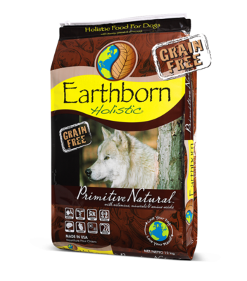 MPF EARTHBORN PRIMITIVE 14#