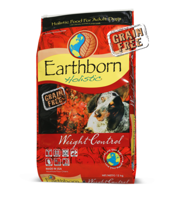 MPF EARTHBORN WGT CTRL 28#