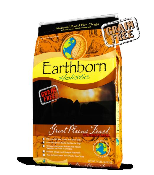 MPF EARTHBORN GREAT PLAINS 6#