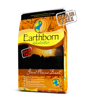 MPF EARTHBORN GREAT PLAINS 6#