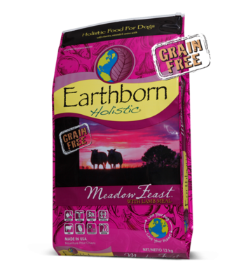 MPF EARTHBORN MEADOW FEAST 28#