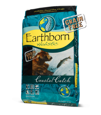 MPF EARTHBORN COASTAL CATCH 6#
