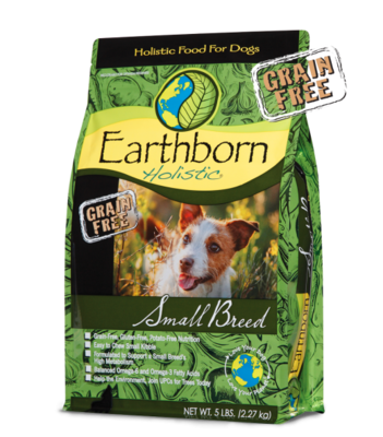 MPF EARTHBORN SMALL BREED 14#