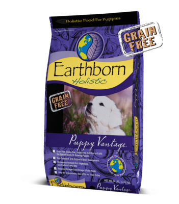 MPF EARTHBORN PUPPY 14#