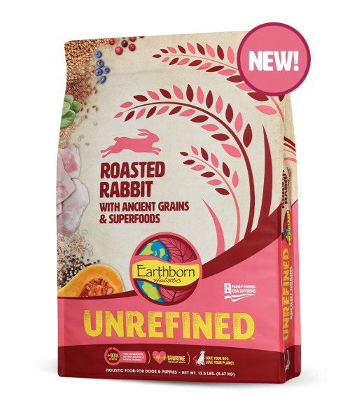 MPF UNREFINED RABBIT 25#