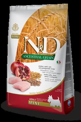 FARMINA ANC GRAIN CHX/POM MINI 5.5#