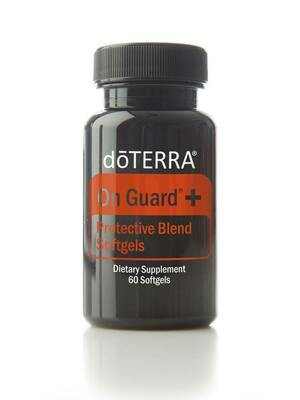 DOTERRA ON GUARD SOFTGEL