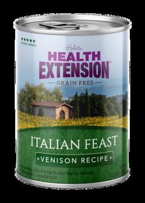 HEALTH EXT ITALIAN FEAST 12.5oz