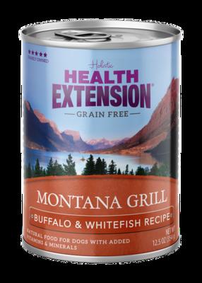 HEALTH EXT MONTANA GRILL 12.5oz