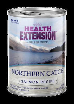 HEALTH EXT N. CATCH SALMON 12.5oz