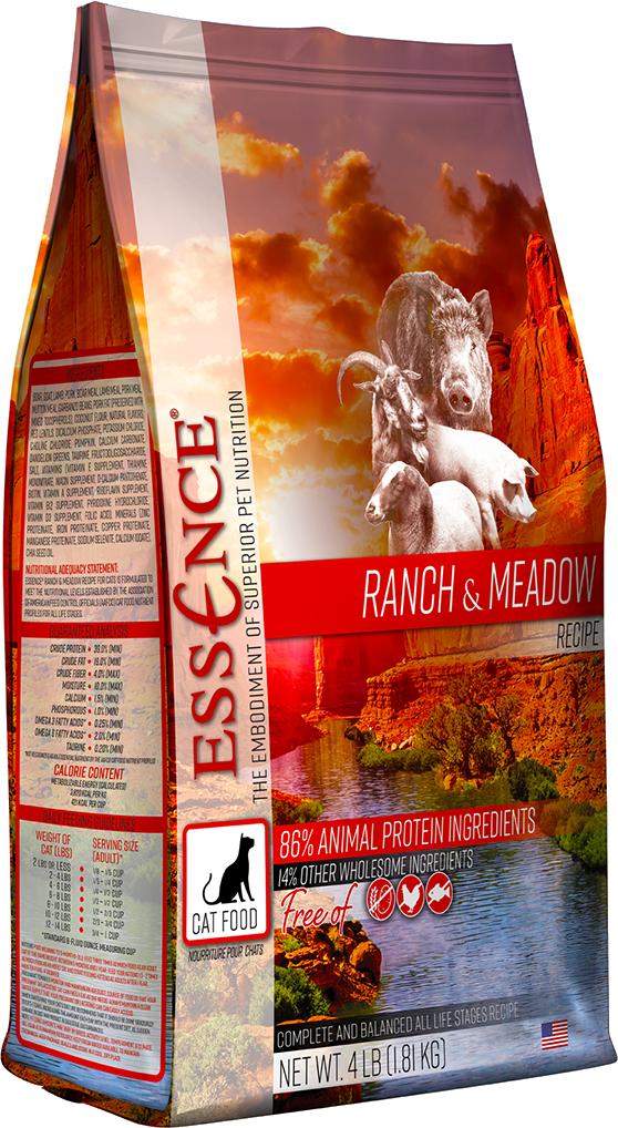 ESSENCE CAT RANCH & MEADOW 4#
