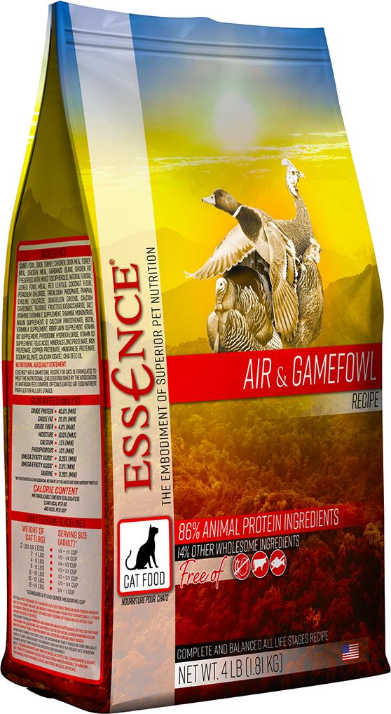PG XXX ESSENCE CAT AIR & GAMEFOWL 4#
