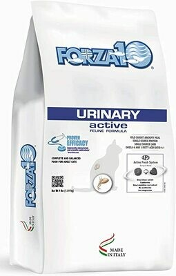FORZA CAT URINARY ACTIVE 4#