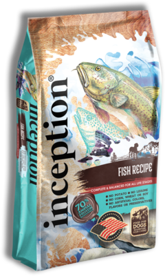 PG INCEPTION FISH 27#