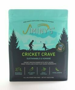 JIMINYS CRICKET CRAVE 3.5#