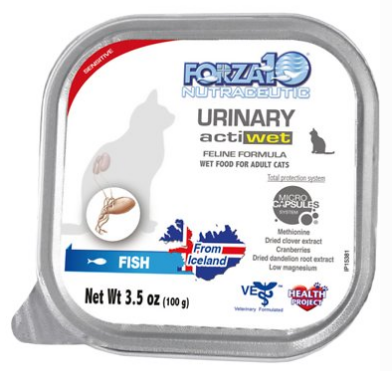 FORZA CAT URINARY 3.5oz